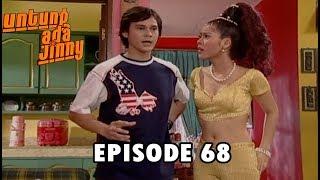 Untung Ada Jinny Episode 68 Cari Duit