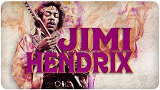 What Makes Jimi Hendrix Such a Good Guitarist