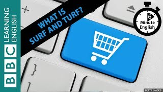 Learn to talk about surfing and turfing online
