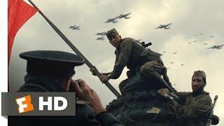 Child 44 (2015) - The Battle of Berlin Scene (1/10) | Movieclips