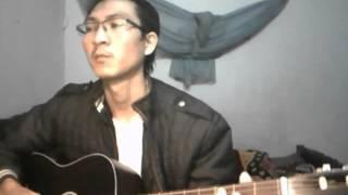 Shalala lala guitar