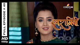 Swaragini - 24th April 2015 - स्वरागिनी - Full Episode (HD)