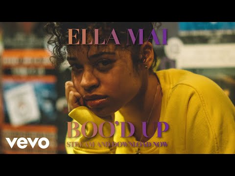 Download Ella Mai - Boo'd Up (Audio) free