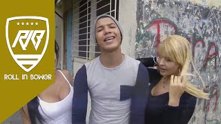 Boza - El Muñeco [Official Video]