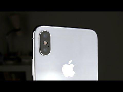 L'iPhone X et la photo !