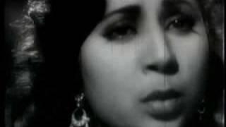 Baaz (1953)-Ae Dil ae Deewaane Aag Laga lee Kyon Daaman Mein (Geeta Dutt)