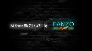 SA House Mix #7 2018