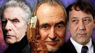 Top 10 Horror Movie Directors of All Time