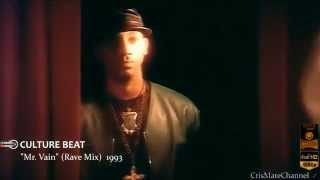 Culture Beat - Mr. Vain (Official Video HD).1