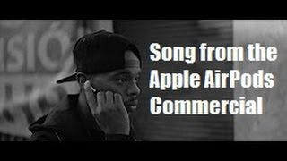 Apple AirPods Commercial Song -