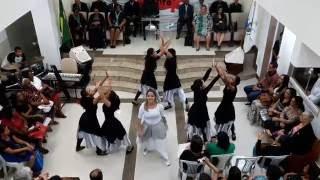Coreografia Volte a Sonhar - Elaine Martins