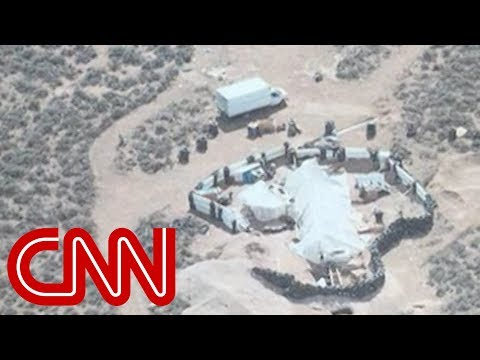 Xxx Mp4 11 Children Rescued From New Mexico Compound 3gp Sex