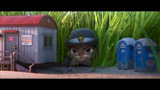 [미드영어] 주토피아 #9 영화로 영어가 된다 Zootopia English shadowing practice