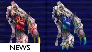Modder Removes Final Fantasy VIII