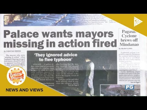 Xxx Mp4 NEWS VIEWS Palace Wants Mayors Missing In Action Fired 3gp Sex