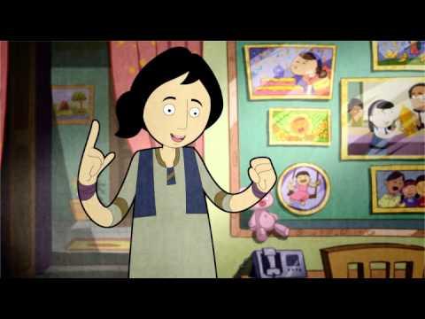KOMAL - A film on Child Sexual Abuse (CSA) - Tamil