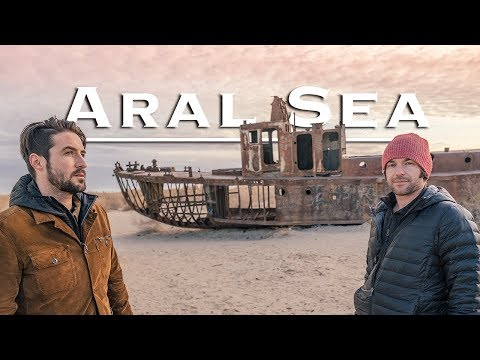 What Happened to the Aral Sea Travel to Uzbekistan s Worst Disaster