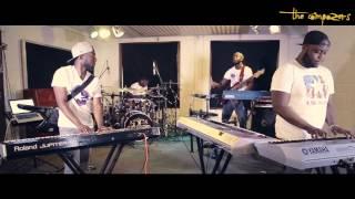 Compozers Encore Sessions - Wizkid Edition