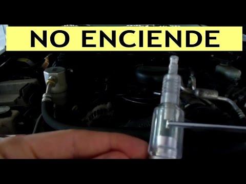 Como diagnosticar un carro que da marcha starter pero no prende