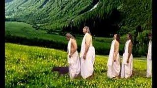 जीवित स्वर्ग जाने का रास्ता// पांडव यही से स्वर्ग गए थे