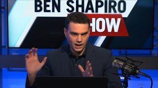 Trump's Messy Presser | The Ben Shapiro Show Ep. 363