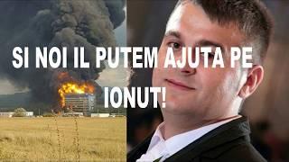 Explozii ca in filme- DOROBAT DORU VLOG_055