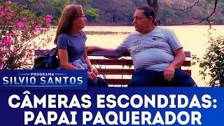 Papai Paquerador | Câmeras Escondidas (09/09/18)