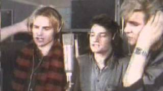 Band Aid Mastertapes.wmv