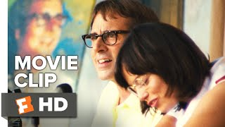 Battle of the Sexes Movie Clip - Press Conference (2017) | Movieclips Coming Soon