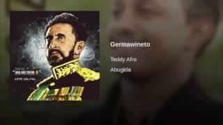 Teddy Afro - Germawinto (ግርማዎነቶ)