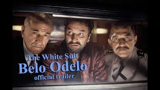 Belo odelo - The White Suit - OFFICIAL TRAILER (1999) - Romantic Comedy Movie Belo