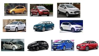 Top 10 Safety Cars in India