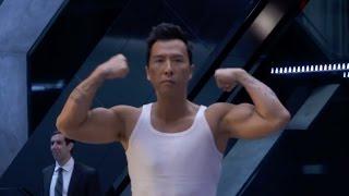xXx: Return of Xander Cage - Donnie Yen | official featurette (2017) Vin Diesel