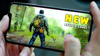 Top 10 Best New Android Games 2019 #June
