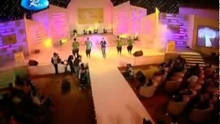 MILA CJFB award live   YouTube