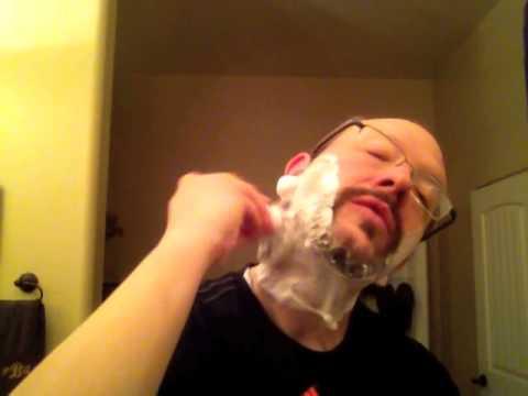 WM Neumann, Gem G Bar Big Shave 3/13/13