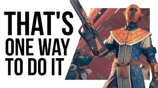 THIS is how they plan to FIX DESTINY 2!?