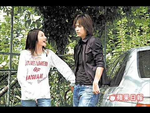 Love Storm  Drama Of  Vic Zhou and Vivian Shu