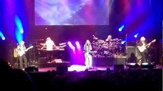 Yes - We Can Fly/Sad Night at the Airfield - Warner Theater D.C. 8-4-12