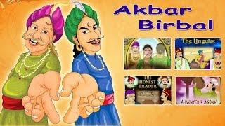 Akbar Birbal in English | Moral Stories For Kids - Series 6