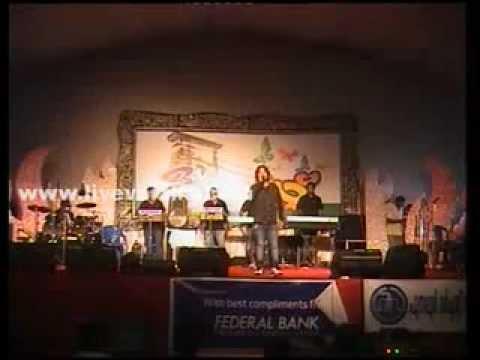 Xxx Mp4 Vineeth Sreenivasan In Punalur Onam Fest 2012 3gp Sex