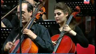 Iraqi National Symphony Orchestra Conductor M Amin Ezzat Rossini William Tell Overture