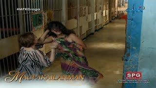 Magpakailanman: Mistress inside city jail