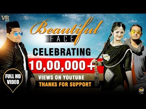 Xxx Mp4 Beautiful Face Full HD Song Raju Punjabi Anjali Raghav Rahees Saifi New Dj Song 2017 VR Bros 3gp Sex