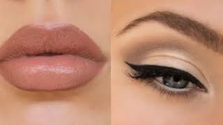 NATURAL MAKEUP TUTORIAL - BEST MAKEUP TUTORIALS COMPILATION & MAKEUP HACKS #3