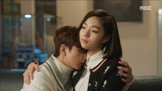 """[I Am Not a Robot]로봇이 아니야ep.29,30Soo-bin comforts Seung-ho """"I always stay by your side"""""""