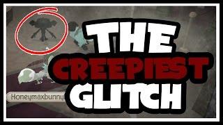 The Creepiest Animal Jam Glitch Gets Worse
