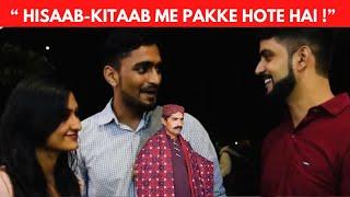 What delhi think about SINDHI | Public Hai Ye Sab Janti Hai | JM Jeheranium