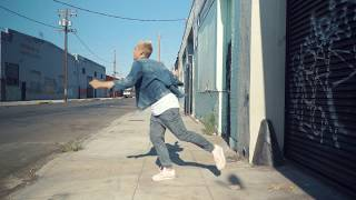#ICAN Kick It with Brian Puspos