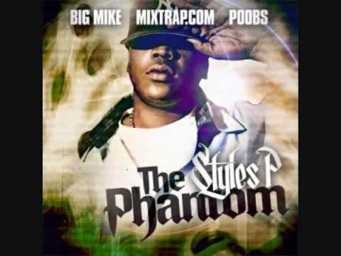 Xxx Mp4 Styles P The Phantom The Old Ghost 3gp Sex